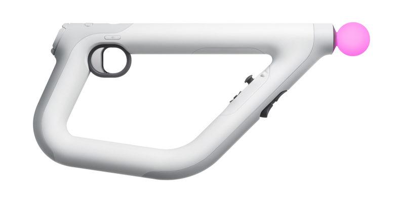 Sony VR Gun Controller